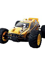 1:10 RC Truck Elektro Leistungsstarke Top Speed Racing Surge Off Road Truggy Toys