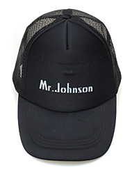 "Personalized ""Mr."" Sports Hat"
