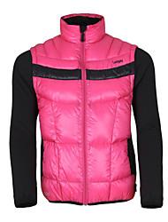 Langzuyoudang Women's Outdoor Warm Windproof Down Jacket