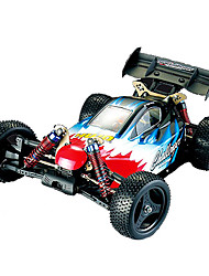 Challenge 1:10 RC Full Speed Racing RIC Powered Off Road Buggy Toy Car