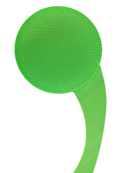 Sprout-Shaped Non-Stick Rice Scoop