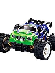 01:16 Combustível Racer MIC alimentado Off Road Truggy modelo de carro (FM)