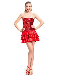 ropa de baile vestido de gasa con lentejuelas danza latina para damas más colores
