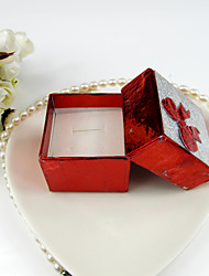 Shining Paper With Bowknot Women's Jewelry Box (More Colors)