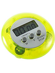 Digital Kitchen Count Down / Up Alarm Timer