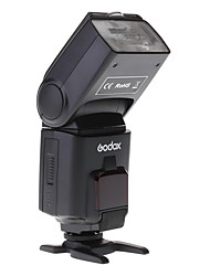 GODOX TT660 Manual Zoom Speedlite with 1-LED for Canon Nikon Pentax Olympus
