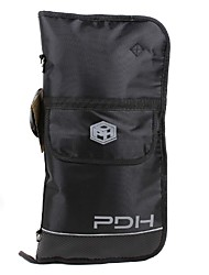PDH - (DSB-125) Standard Multi-interlayers Thick Padded Drumsticks Bag