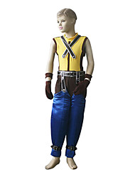 RikuKid's Cosplay Costume