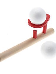 Houten Floating Ball Game voor Kinderen