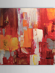 Oil Painting Abstract 1304-AB0470 Hand-Painted Canvas