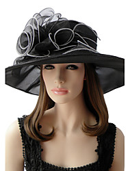Organza Headpiece-Special Occasion Hats