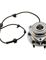 Replacement Front, Driver Or Passenger Side Wheel Hub 2004-2007  Buick-Rainier