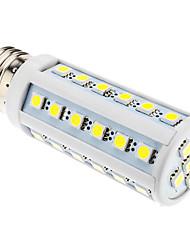 5W E26/E27 / B22 LED Mais-Birnen T 41 SMD 5050 450 lm Natürliches Weiß AC 220-240 V