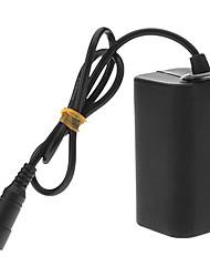4x18650 Waterproof Battery Pack Bag