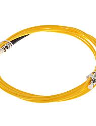 Câble en fibre optique, FC-ST-UPC, mode unique - 3 mètres