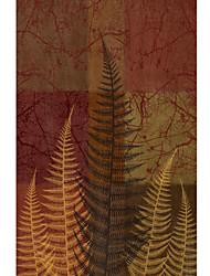 Графических изданий Ботанический папоротники II Эрин Кларк