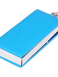 Moda Mini USB 2.0 Flash Drive 2G (Blu)