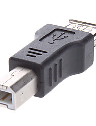 USB Printer Adapter, USB Female to USB