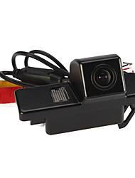 Rückfahrkamera für Nissan X-Trail/Qashqai 2008-2012