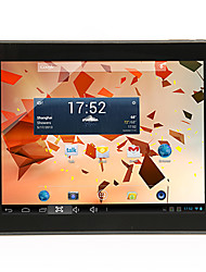 9.7  polegadas Android 4.2 Tablet (Dual Core 1024*768 1GB + 8GB)