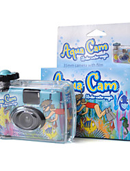 câmera de casamento filme subaquática (um filme incluído)