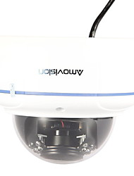 HD WIFI Wireless 2.0 MP dome IP Camera , IR nightvision 15m ,Motion Detection,Privacy Mask etc.