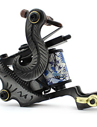 Cast-Iron Wire Cutting Tattoo Machine Gun Liner