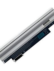 Batterie 9 cellules pour Packard Bell Dot SE/R-111UK S/B-003 IT S/B-017UK E2 SPT Dotse-21G16iws ACER BT.00603.114