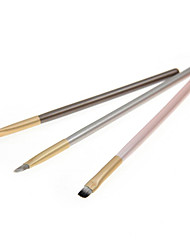 3PCS Small Oblique Brush