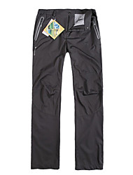Dark Gray windproof Pants Cross-coutry TOREAD da Mulher