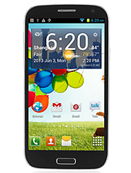 "S9500 5.0"" 3G Android 4.2 Smartphone(Quad Core,1GB RAM,4GB ROM,GPS,WiFi)"