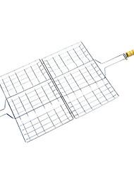 Kleine Multi-Funktions-Wohnung Clip für Outdoor Barbecue