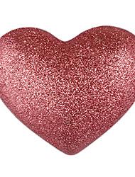 Heart-sharped Broche inspirado en Panty y Stocking con liguero Panty