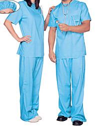 Emergency Room Doctor Costume