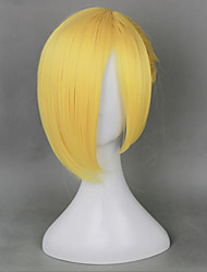 Cosplay Wigs Inspired by Attack on Titan Annie Leonhardt