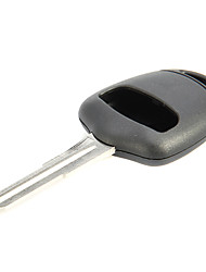 2-Button Remote Key Shell (Right Slot) for Mitsubishi