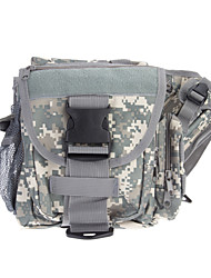 Quotidiano Sport Pack Borsa laterale Sling Bag
