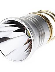 3-Mode CREE XM-L T6-Ampoule LED Surface lisse