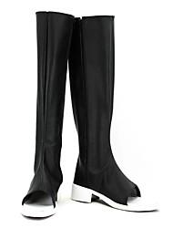 botas de cosplay konan