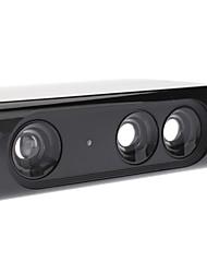 Super Zoom Attachment for Xbox 360 Kinect (Black)