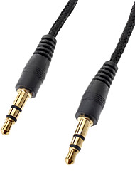 3.5mm Audio Male to Male Cable(1M)