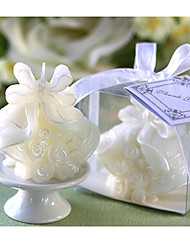 Wedding Bells Candle in Gift Box