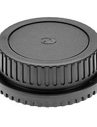 Lente trasera + cámara Tapa de protección corporal para CANON EOS EF EF-S