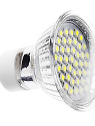 3W GU10 / E26/E27 LED Spot Lampen MR16 44 SMD 3528 240 lm Natürliches Weiß AC 220-240 V