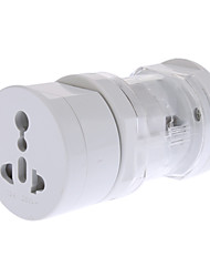 3 en 1 amovible Universal Power Adapter