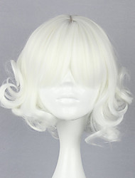 Lolita Wigs Gothic Lolita Lolita Lolita Wig 30 CM Cosplay Wigs Solid Wig For