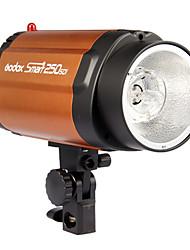 GODOX inteligente Estúdio Strobe 250SDI (220V AC)