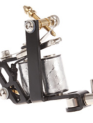 Marlin Dual Coils 10 Wraps Tattoo Machine Gun for Shader