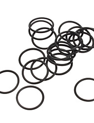 18mm Wasserdicht O-Ring 20pcs