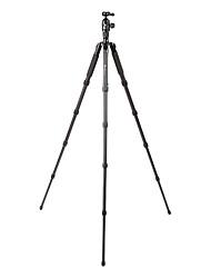 KT-3026 Tripé Profissional para Câmera